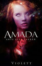 Amada  by Violett098