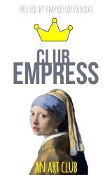 Club Empress| A R T C L U B  by EmpressofPandas