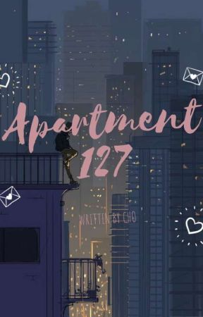 Apartment 127 by Chooo_