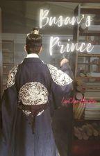 Busan's Prince | YoonMin by LeeChanHyoJin