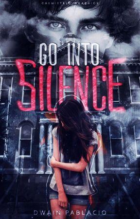 Go Into Silence by DwainPablacio