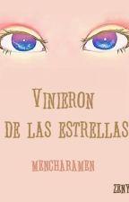 Vinieron de las estrellas by ZenyK11