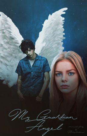 Můj anděl strážný by Marcelaudomov
