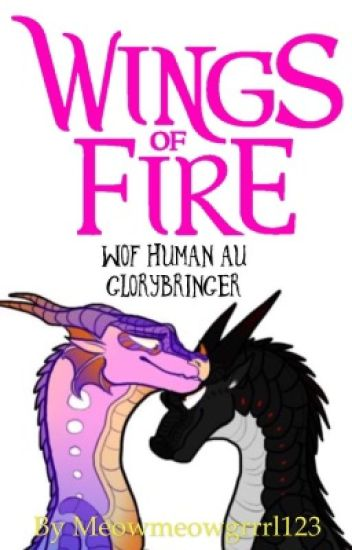 wings of fire as humans anime - 352×550