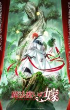 The Ancient Magus Bride: The Wandering Robin by GhostgirlLuminisa