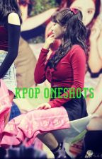 Kpop Oneshots by sweetunorthodox
