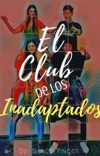 El club de los Inadaptados - Harry Styles- by NancyTomlinson1