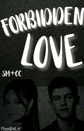 Forbidden Love (Shawmila)  by PizzaGirl_15