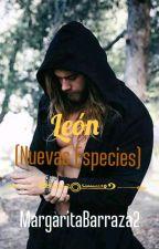 León (Nuevas Especies).  *COMPLETA* by MagueHeredia