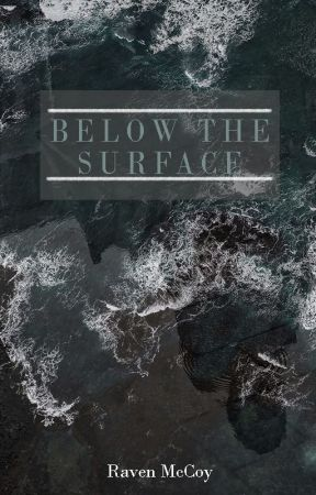 Below the Surface by xrayz1209
