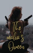 The Mafia's Queen by Nutellla_lover