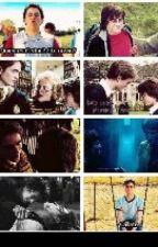 Harry Potter y el regreso de Diggory by Animal4u