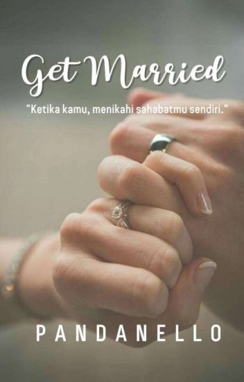 Get Married!