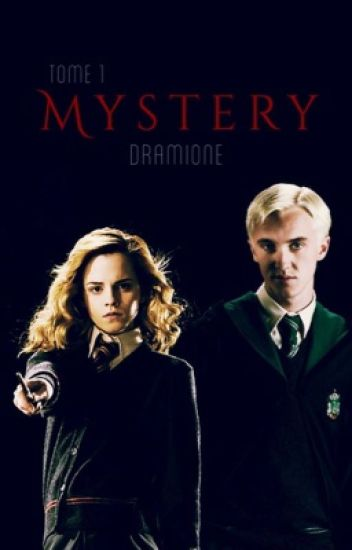 Mystery-Tome 1 (Dramione)