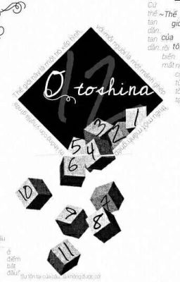 [Fanfiction-12CS] Otoshina