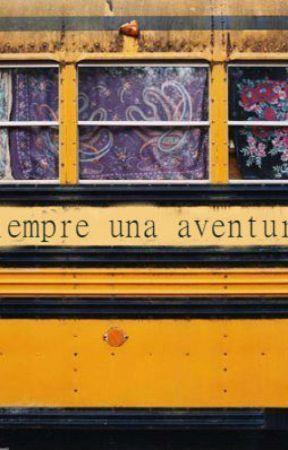 Siempre una aventura by diamondalfa