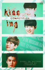 Kissing Competition by LuheenExol