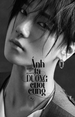 Đọc truyện [ Super Junior ] [ Ryeosung ] Ánh tà dương cuối cùng