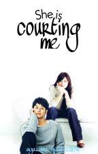 She's Courting Me [FIN] by ayuzawa_misaki18BW