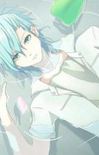 Just Smile Forever~A Mikaze Ai Fan-Fiction by xDreamInfinitelyx