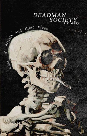 DEADMAN SOCIETY