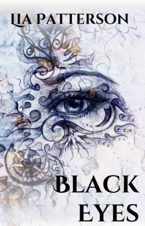 Black Eyes by LiaPatterson