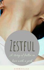 ZESTFUL - HANLIS by anitadesi11