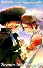 Promise (ItalyxGermany/Hre) by Anime_Freak50