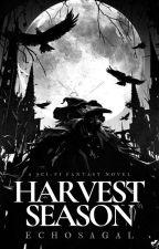 Harvest Season by EchoSagal