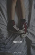 Silence   Simon Lewis by cerqent