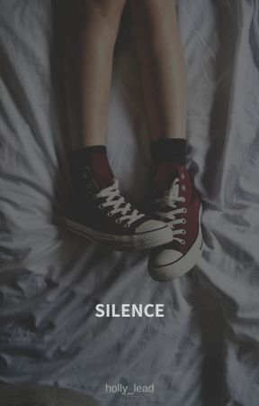 Silence | Simon Lewis by cerqent