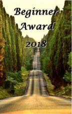 Beginner Award 2018 by _WPAwards_
