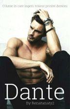 Dante by Renatanaty2