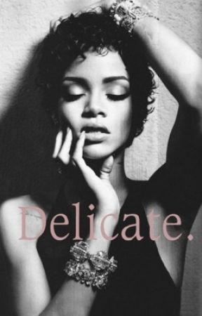Delicate by LifetimeInADaydream