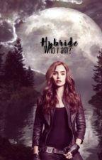 """ Hybride. Who I Am? ""  by -theladygrey-"