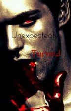 Unexpectedly Turned by ElizabethelizaBlack