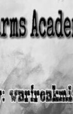 Garms Academy (On Hold) by warfreakmiss
