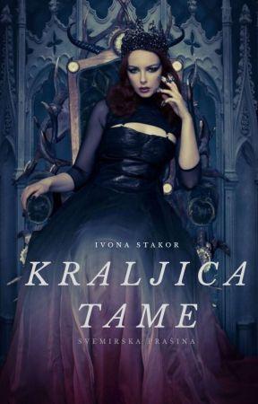 Kraljica Tame (Svemirska prašina #1) by IvonaStakor