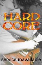 Hardcore by serviceunavailable