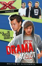 Drama Addict (L.S.) by AliciaMirza