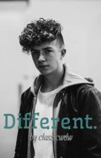 Different. [WHY DON'T WE FF] by classicwdw