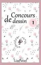 Drawing contest by DreamPsychopath
