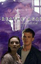 Breathe Again - Smaragdgrün Fortsetzung by rubinroteliebe