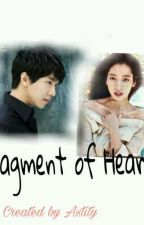 Fanfiction Kolaborasi (Fragment of Heart)  by Astity