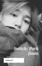 Switch. by xngl25