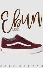 Ebun ✔️ by RuthieEbun
