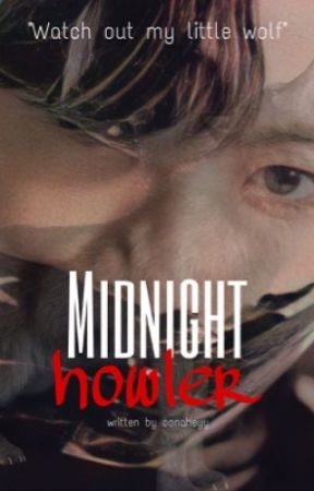 JK - Midnight howler by oonaheyy
