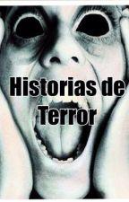 Historias de Terror by pieri123