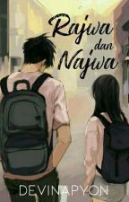 DSS (1) - Rajwa dan Najwa by devinapyon