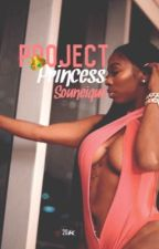 PROJECT PRINCESS by souneique